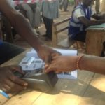 Volta NDC demands extension of voter registration over blackouts