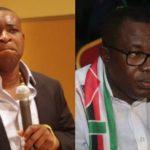 Wontumi taunts NDC; claims he controls NDC execs