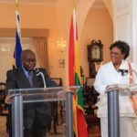 Ghana to send 375 qualified nurses to work in Barbados
