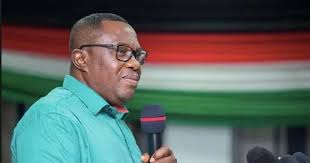 Ofosu Ampofo released after five hours detention, gadgets seized by police