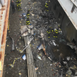 Pilot dies as helicopter crashes into New York City building