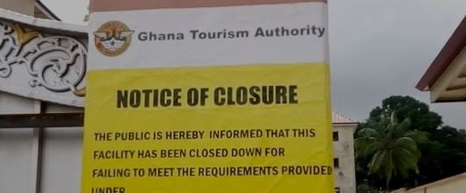 Kumasi: Ghana Tourism Authority shuts down hotel where kidnapped Canadians lodged