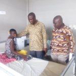 Krobo: MCE rescues shot victims