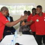 REVEALED: Mahama blew $15m in 2013 AFCON