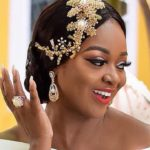 I lost two of my teeth to a goat - Jackie Appiah discloses