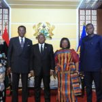 """""""We'are not a xenophobic state"""" – Akufo-Addo"""