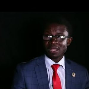 Ghanaian student snubs Ghana for US presidency