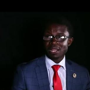 Ghanaian student snubs Ghana for US presidency
