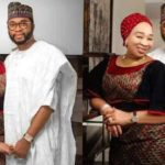 PHOTOS: Wife of late politician set to marry younger millionaire lover
