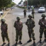 12 Nigerian soldiers sentenced to death for mutiny