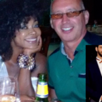 Stephanie Benson marks 30 years of marriage with her husband