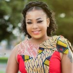 There's something wrong with you if a movie producer hasn't demanded for s*x - Vicky Zugah