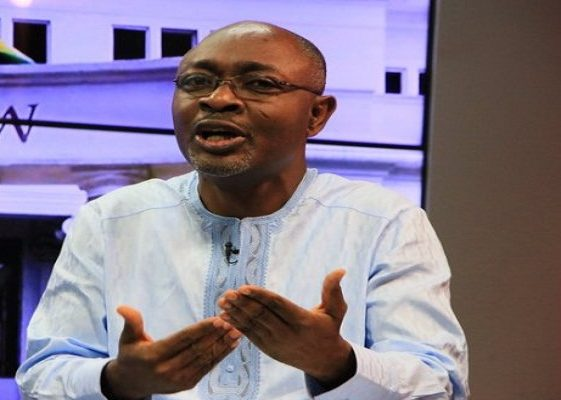 Woyome in fresh fraud as investigators uncover new evidence
