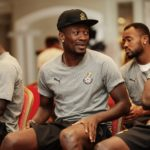2019 Africa Cup of Nations: Asamoah Gyan cools title talk