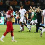 2019 AFCON: Tunisia ends Madagascar fairytale run to reach semis