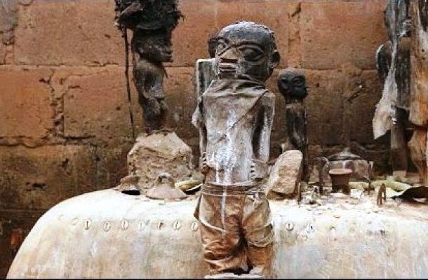 Must every successful Ghanaian be an occultist?