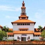 University of Ghana no. 1 in Ghana; 1,447 in the world - REPORT