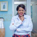 Former Vodafone Ghana CEO, Yolanda Cuba joins MTN