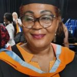 Former First lady, Lordina Mahama graduates from top foreign university