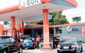 GOIL compensates customers after cheating