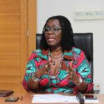 "Ursula Owusu backs Sanitation Min; says ""Ministers not training ground for interns"""