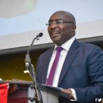 QR Code system coming this year – Bawumia