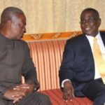 """7yrs On: Mills left us with """"unquenchable grief"""" - Mahama"""