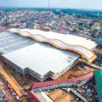 Kejetia Market: Cheapest stall GHS7.8K; most expensive GHS41K