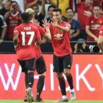 Mason Greenwood scores winner as Man Utd beat Inter Milan in Singapore