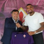 Done Deal: Kevin-Prince Boateng seals Fiorentina move