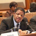 Former president of ECOWAS Commission De Souza dead
