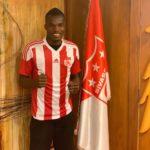 Turkish club Sivasspor sign Isaac Cofie