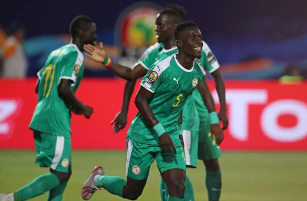 2019 AFCON: Senegal edge Benin to book semi-final spot