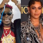"MAJOR: Shatta Wale featured on Beyonce's new album ""The gift"""