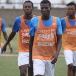Inter Allies players to report back to duty on Monday