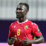 2019 AFCON: Naby Keita's home in Guinea besieged by angry youths