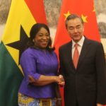 Foreign Minister itemises utilisation of $3b China loan