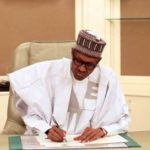 Nigeria signs African Free Trade Area agreement