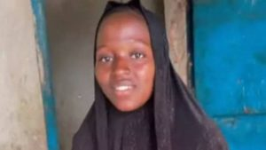 I sat my exams 30 minutes after giving birth - 18 yr-old shares story
