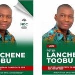 IGP's top aide dumps boss; contests for NDC parliamentary primaries