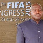 Former Liberia FA President Musa Bility banned for 10 years by FIFA
