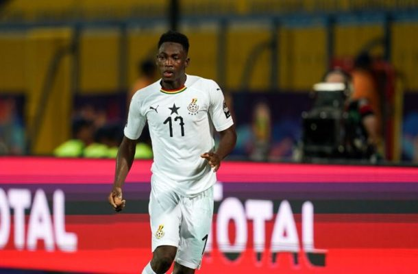 FEATURE: In from the cold: Baba Rahman comes a full circle at Afcon