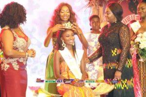 My mirror doesn't tell me I'm ugly - Miss Ghana 2019 replies critics