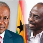 2020 Elections: I'm ready to be  Mahama's vice – Asiedu Nketia