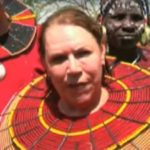 White Missionary reportedly undergoes female circumcision to be part of Kenya culture