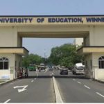 UEW and its Political Woes - Part 1