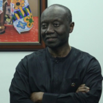 Finance Minister port operators to increase internally generated revenue