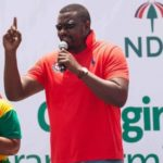 New Parliament: John Dumelo slams Akufo Addo and his NPP-Led Govt