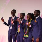 Four UG students gunning for $1Million dollar Prize