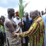 Akufo-Addo challenges Mahama to name one policy by his govt that increased Cocoa Production